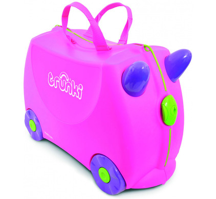 Trunki Ride-On Roze Trixie