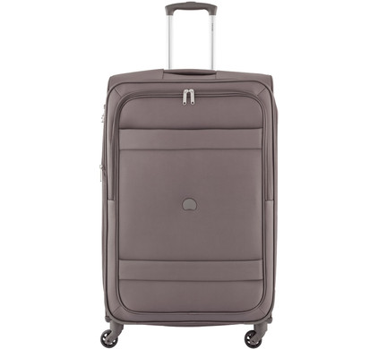 Delsey Indiscrete Expandable Spinner 78cm Brown