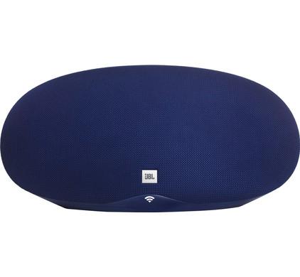 JBL Playlist 150 Blauw Main Image