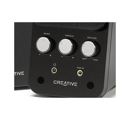 Creative GigaWorks T20 II Speakers + Bluetooth Adapter