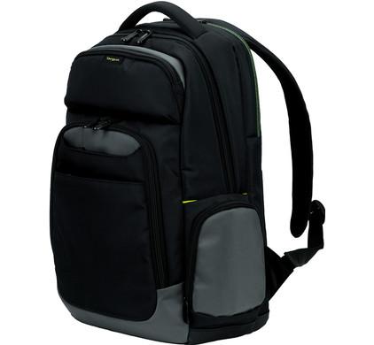 Targus City Gear 15,6'' Laptop Rugzak Zwart