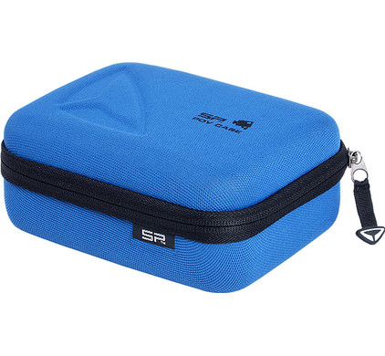 SP POV Case GoPro-Edition 3.0 Blue X-tra Small