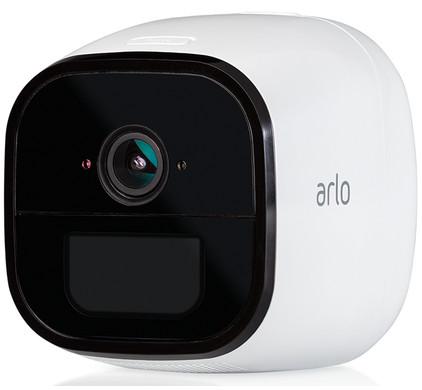 Netgear Arlo Go Lte Camera 4G
