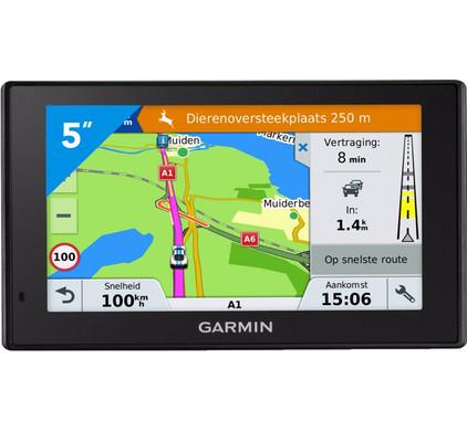Garmin DriveSmart 51 LMT-S Europa