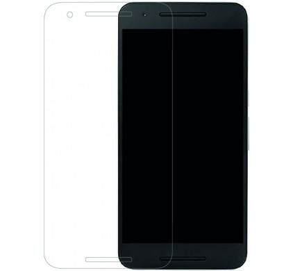 Mobilize Screenprotector Huawei Nexus 6P Duo Pack