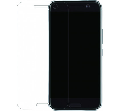 Mobilize Screenprotector HTC 10 Duo Pack