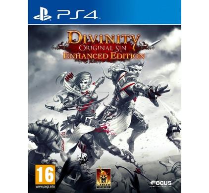 Divinity: Original Sin 2 (Definitive Edition) PS4