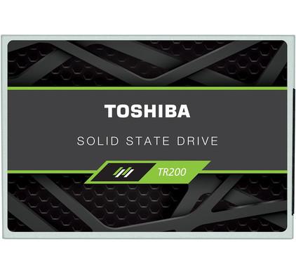 Toshiba OCZ TR200 240 GB 2,5 Inch