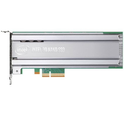 Intel® SSD DC P4600 4TB