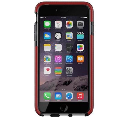 Tech21 Evo Mesh Apple iPhone 6 Plus/6s Plus Zwart