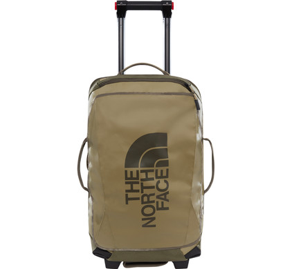The North Face Rolling Thunder 22 New Taupe Green/Tumbleweed