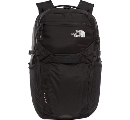 f7c8414f40ab The North Face Router TNF Black - Coolblue - Before 23 59