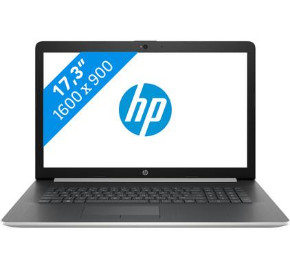 HP 17-ca0115nb Azerty