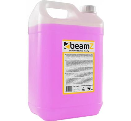 BeamZ Smokefluid High Density Standard 5 Liter Main Image