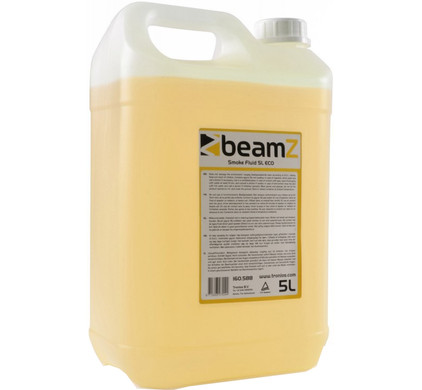 Beamz Smokefluid ECO Orange 5 Liter Main Image