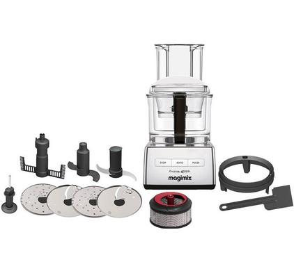 Magimix Cuisine Systeme 4200 XL Mat + Juicekit Main Image