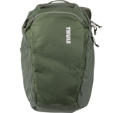 99ad5c430af Coolblue 23 EnRoute Voor 23L Dark 59u Thule Backpack Forest PZiTOkXu