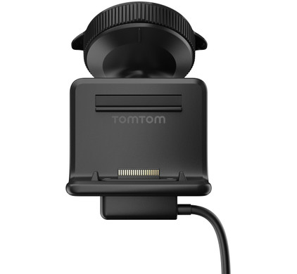 Additional Mount Kit GO LIVE 1000/1005 + Tas 4,3 inch