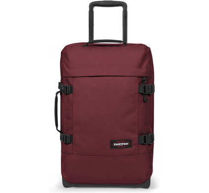 ac65107596519 Eastpak Tranverz S Crafty Wine - Coolblue - Before 23 59