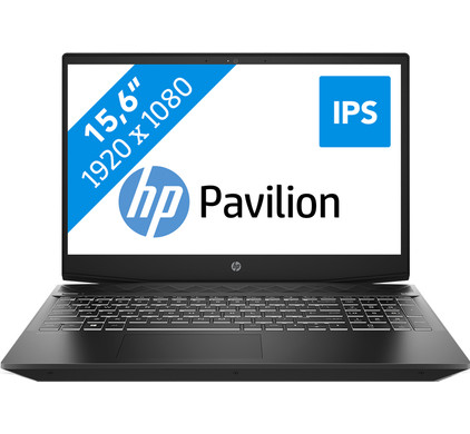 HP Pavilion G15-cx0083nb Azerty Main Image