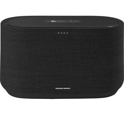 Harman Kardon Citation 300 Zwart Main Image