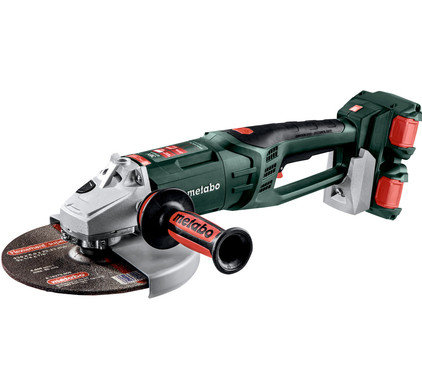 Metabo WPB 36-18 LTX BL 230 (zonder accu) Main Image