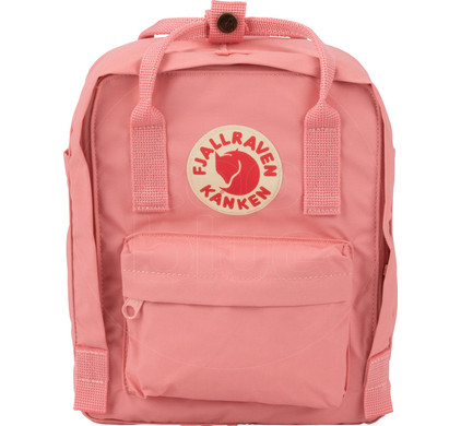 bc2affca5f1 Fjällräven Kånken Mini Pink - Children s backpack - Coolblue ...