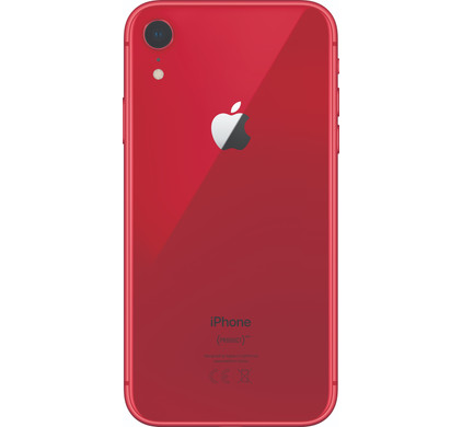 Apple Iphone Xr 64gb Red Before 23 59 Delivered Tomorrow