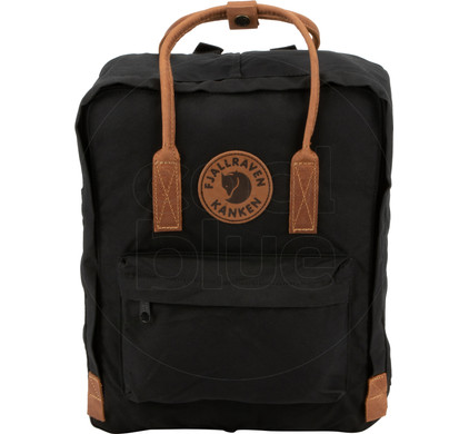 Fjällräven Kånken No. 2 Black - Before 23 59 2ceae908de