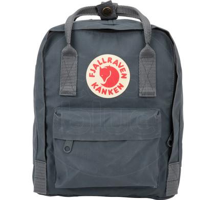 Fjällräven Kånken Mini Graphite - Children s backpack - Before 23 59 ... 7a59081c2a9e0