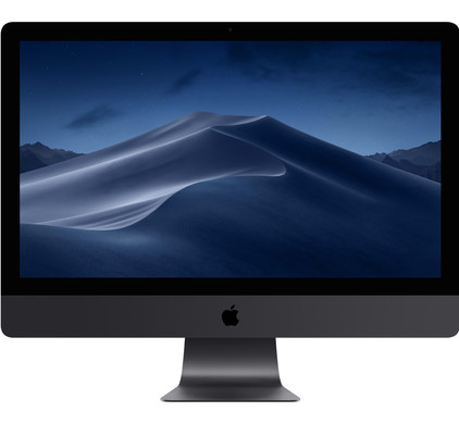 "Apple iMac Pro 27"" (2017) 64/1TB 2,5GHz 14 core Main Image"
