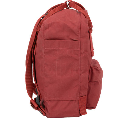 d00df459a9e9 Fjällräven Kånken Mini Ox Red - Kids backpack - Before 23 59 ...