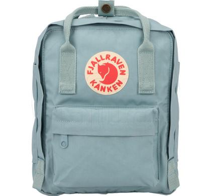 Fjallraven Kanken Mini Sky Blue Kids Backpack Coolblue