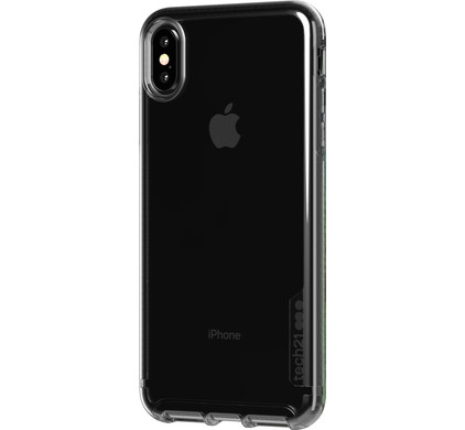 coque iphone xs max tech21