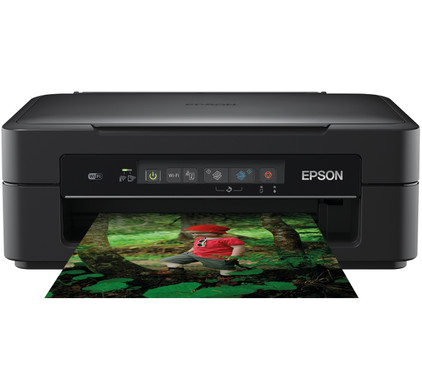 Epson Expression Home XP-255 Main Image