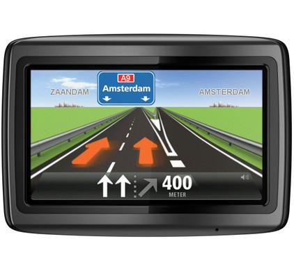 TomTom Via LIVE 120 + Tas + High Speed Multi Autolader