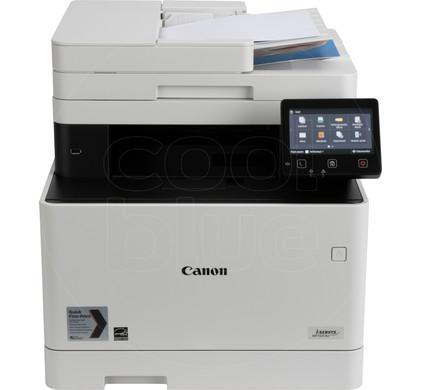 Canon I-SENSYS MF732CDW Main Image