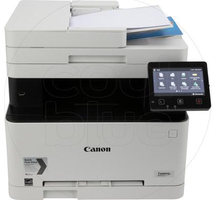 Canon I-SENSYS MF635CX Main Image