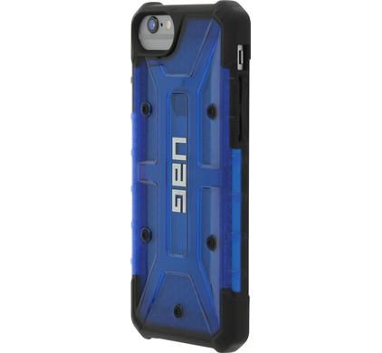 077f6167313 UAG Hard Case Plasma Apple iPhone 6/6S/7/8 Blauw - Coolblue - Voor ...