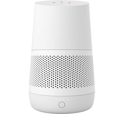 Ninety7 LOFT for Google Home White Main Image