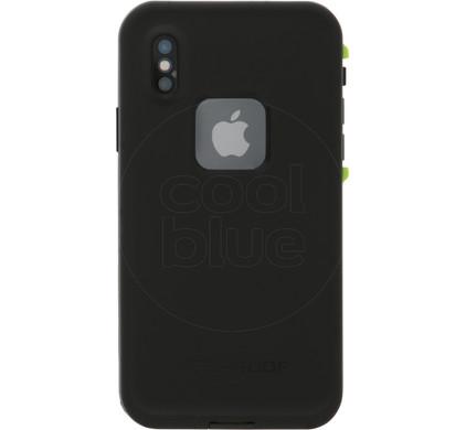 coque integrake iphone x