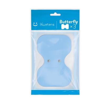 Bluetens Bluepack Electrodes Butterfly 3 Main Image