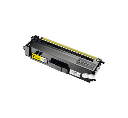 Brother TN-325Y Toner XL (Geel)
