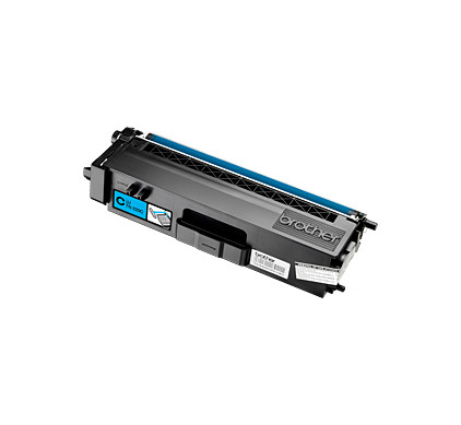 Brother TN-328C Toner Cyaan XXL
