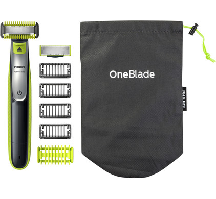 Philips Oneblade Face + Body Main Image
