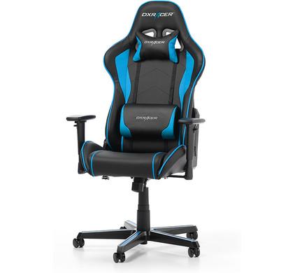 Ikea Bureaustoel Bonny.Chair 59u Formula Gaming 23 Voor Dx Racer Coolblue Zwartblauw Ptwoxzuik