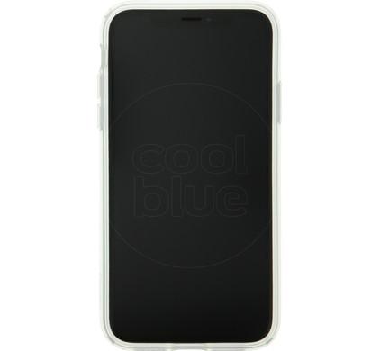 newest 812a1 7dfe8 Spigen Liquid Crystal iPhone Xr Back Cover Transparent