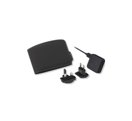 TomTom Carry & Charge Pack + High Speed Multi Autolader