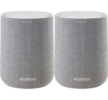 Harman Kardon Citation One Duo Pack Grijs Main Image
