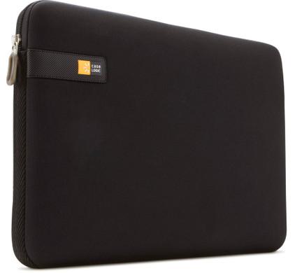 "Case Logic Laptopsleeve 17,3"" Zwart LAPS117K"